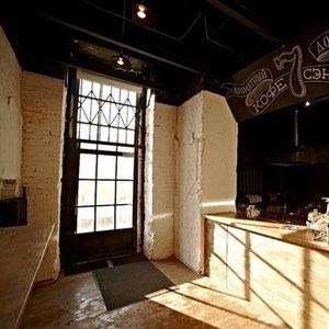 Новое место: кафе «7 сэндвичей» около «Винзавода» — Новое место на The Village