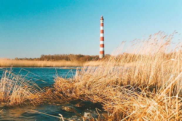 Три маршрута по самым интересным маякам Ленобласти  — Гид The Village на The Village
