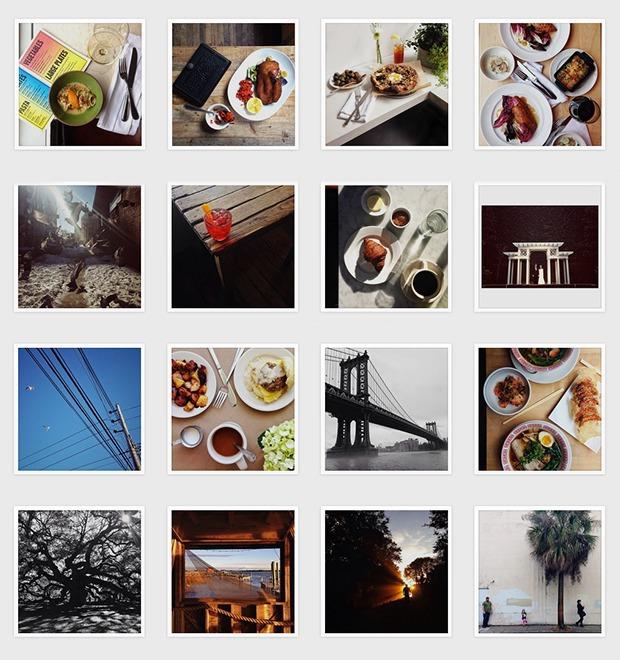 Пищевая плёнка: Красивые Instagram с едой (Часть 3)