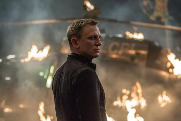 «007: Спектр», «Синдром Петрушки» — Фильмы недели на The Village
