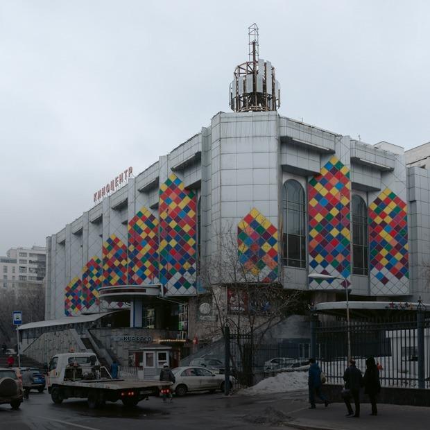 Киноцентр «Соловей», который не жалко