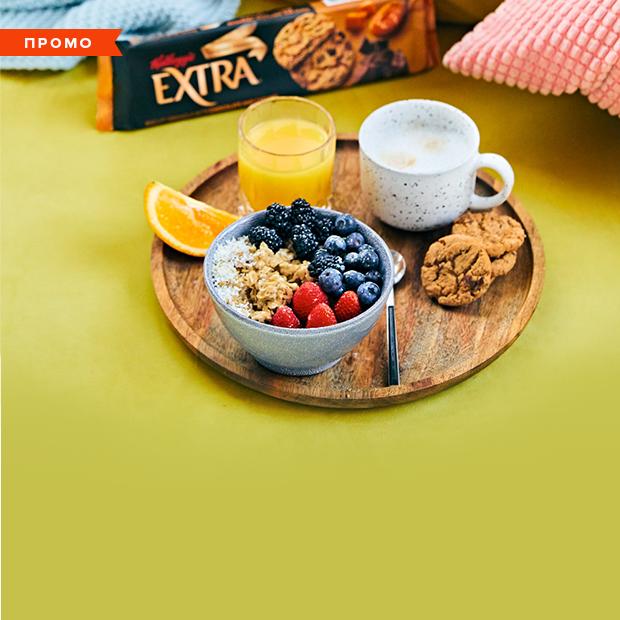 Завтраки лучших отелей мира:  Как приготовить их дома  — Спецпроекты на The Village