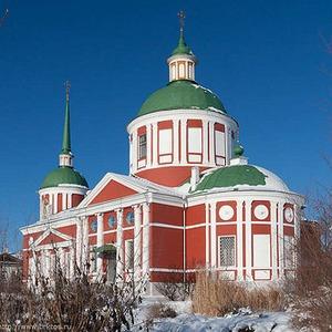 В Москве построят 60 типовых храмов — Ситуация на The Village