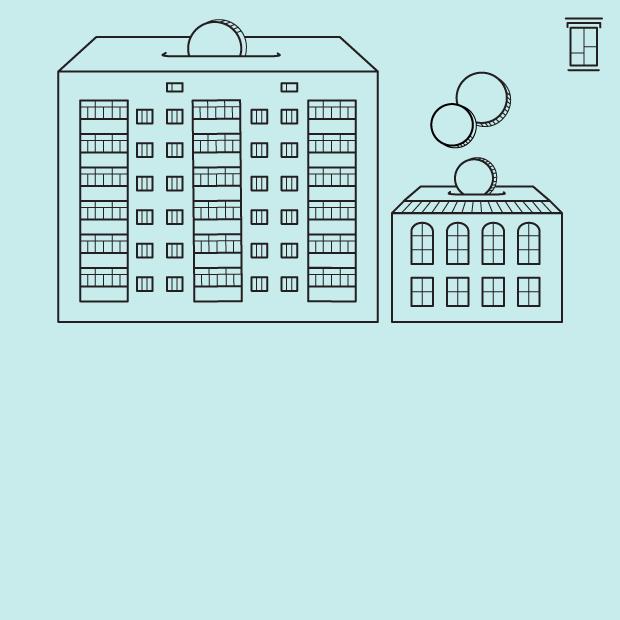 Специалист по личным финансам — о выборе между ипотекой и арендой — Прямая речь на The Village