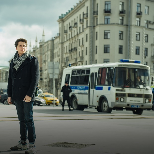 «Я просто проходил по Тверской, а теперь меня будут судить» — Люди в городе на The Village