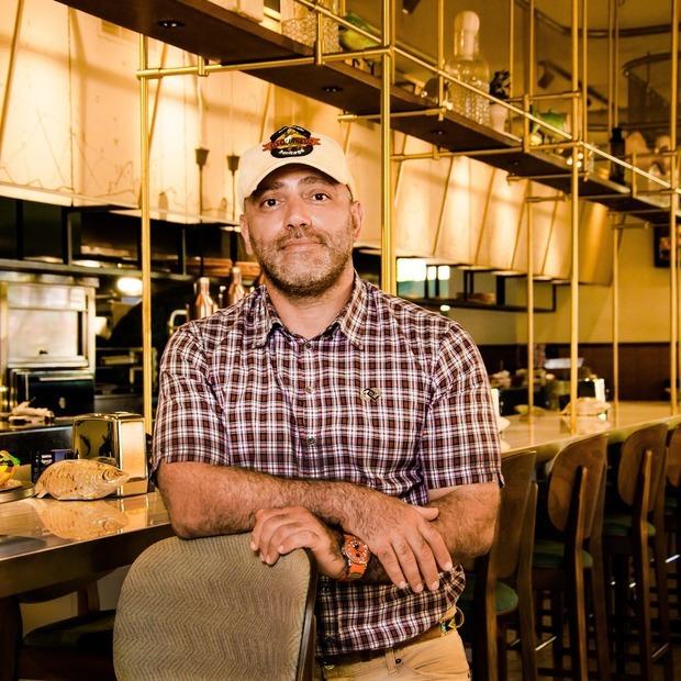 «Хочу открыть ресторан сочинской кухни в Испании»: Георгий Хвистани — о бизнесе и паэлье — Индустрия на The Village