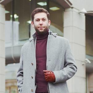 Внешний вид: Георгий Костава, совладелец компании Fortune Communications — Внешний вид на The Village