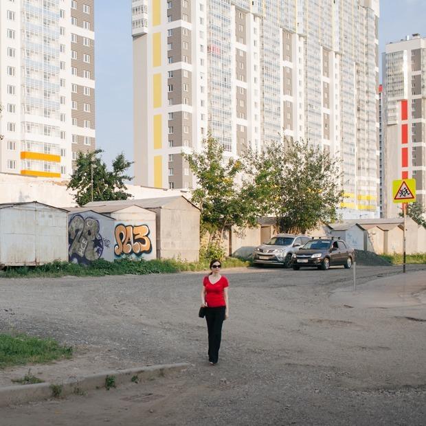 «Я живу на родине российских граффити» — Где ты живёшь на The Village