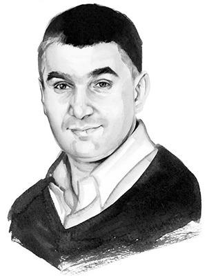Сергей Белоусов (Runa Capital) об имидже инвестора — Hopes & Fears на The Village