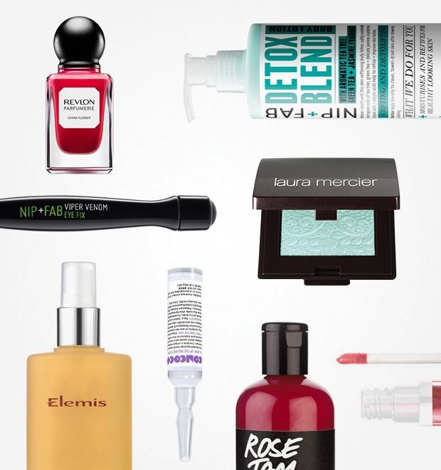 Что купить: Свечи Bath and Body Works, парфюмированный лак Revlon, скраб Lush — Что купить на The Village