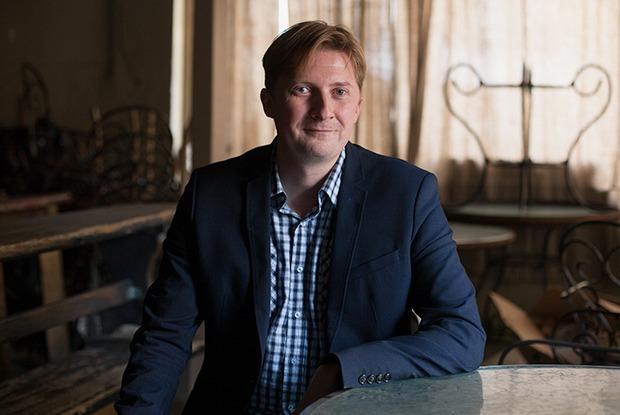 Исполнительный директор WikiMedia Станислав Козловский — о том, почему «Википедию» пишут мужчины  — Что нового на The Village