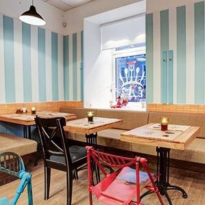 Напротив финского консульства открылось кафе «Е.Д.А и кофе» — Рестораны на The Village