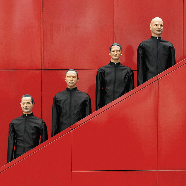 Концерт Kraftwerk, вечеринка m_division и выставка Хаима Сокола — Выходные в Петербурге на The Village