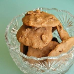 Рисовое шоколадное печенье — Рецепты читателей на The Village