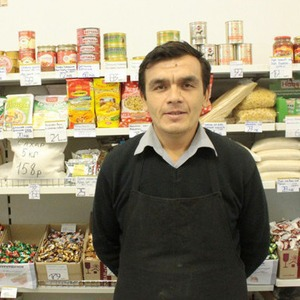 Лига наций: Узбеки в Петербурге — Люди в городе на The Village