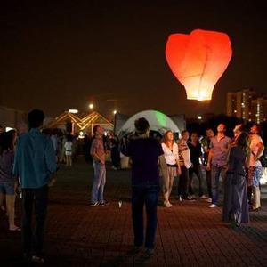 На крыше Artplay пройдет однодневный фестиваль — Ситуация на The Village