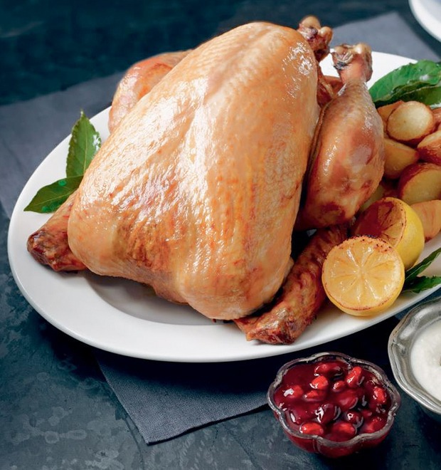 Потребительская корзина: 22 новогодних предложения с доставкой — Рестораны на The Village