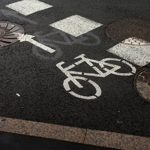Берегись пешехода:  Большая Ордынка, Мясницкая и Патриаршие пруды после реконструкции — Фоторепортаж на The Village