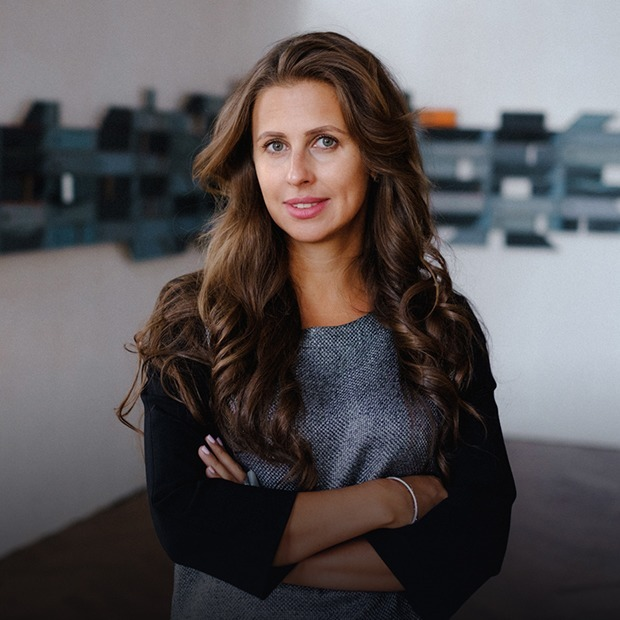Галерист Анна Баринова — о новом типе коллекционеров и разнице между зрителями на Западе и Востоке — Что нового на The Village