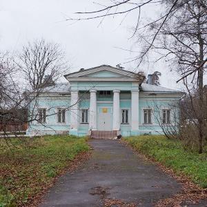 Личный опыт: Как спасти заброшенные усадьбы в Подмосковье