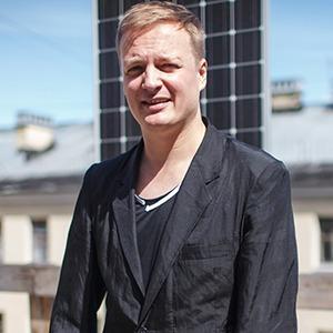Внешний вид: Савелий Архипенко, креативный директор «Лофт Проекта Этажи» — Внешний вид на The Village