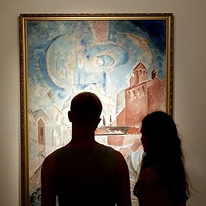 25 событий «Ночи в музее» в Москве — Гид The Village на The Village