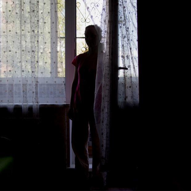 Кто живет в тайном убежище для переживших насилие — Истории на The Village