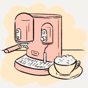 «Почему кофемашины стоят так дорого?» — Есть вопрос на The Village