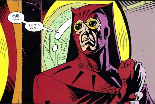 Как Алан Мур заставил нас относиться к супергеройским комиксам серьезно — Искусство на The Village