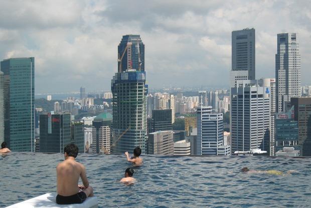 Сколько стоит жизнь в Сингапуре — Как у них на The Village
