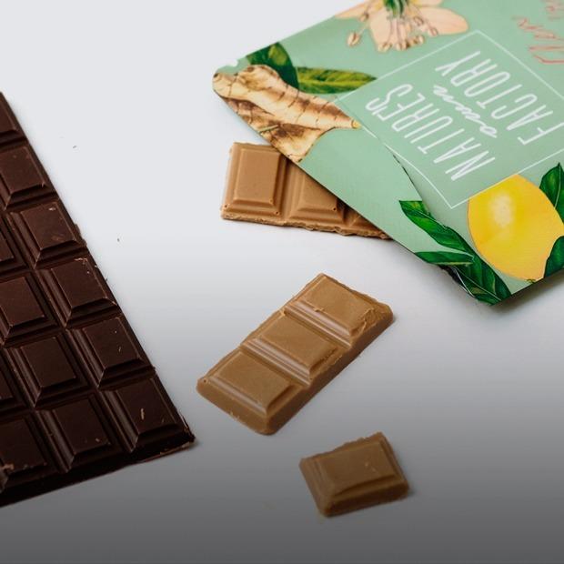 Гречишный чай и шоколад: Как Nature's Own Factory создает новые продукты в России