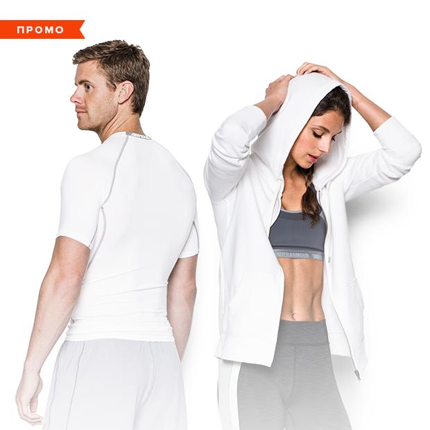 8 высокотехнологичных предметов спортивного гардероба — New Year на The Village