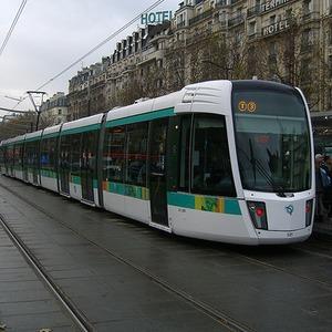 Скоростной трамвай появится в Москве в 2013 году — Ситуация на The Village