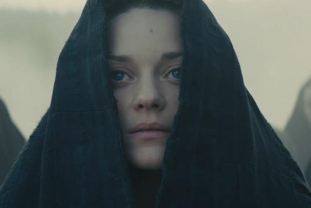 «Макбет», «Виктор Франкенштейн», «Визит» — Фильмы недели на The Village
