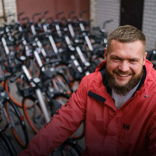 «Мы открыли велошеринг в Нижнем Новгороде»  — Что нового на The Village