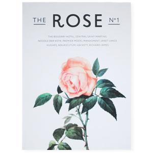 Магазин на бумаге: Журнал и газета UK Style — Магазины на The Village