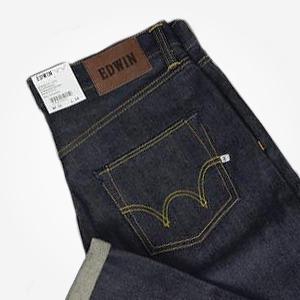 Лучше меньше (Петербург): Где покупать джинсы Edwin  — Лучше меньше на The Village