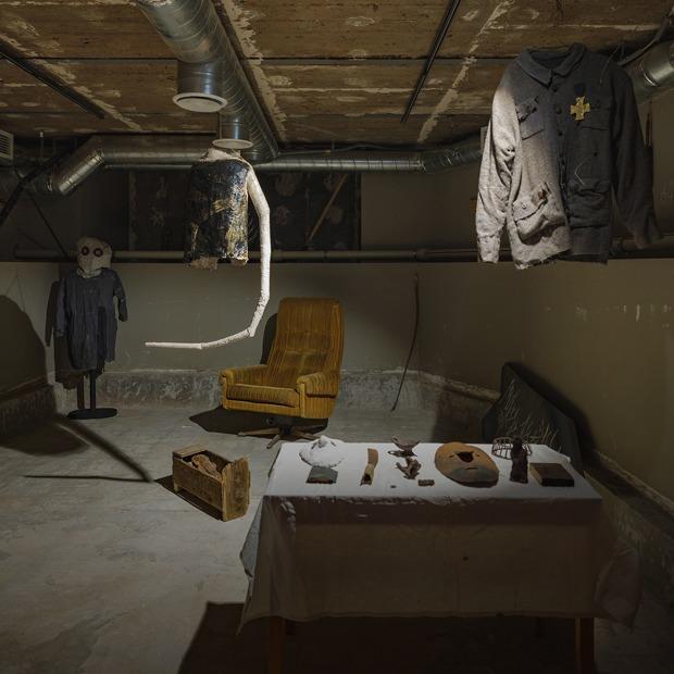 Kunsthalle nummer sieben: Как устроена галерея арт-группы «Север-7» — Искусство на The Village