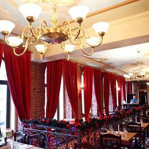 Новое место (Петербург): Ресторан «XII» — Новое место на The Village