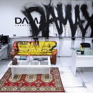Офис недели (Петербург): Damax Studio — Интерьер недели на The Village