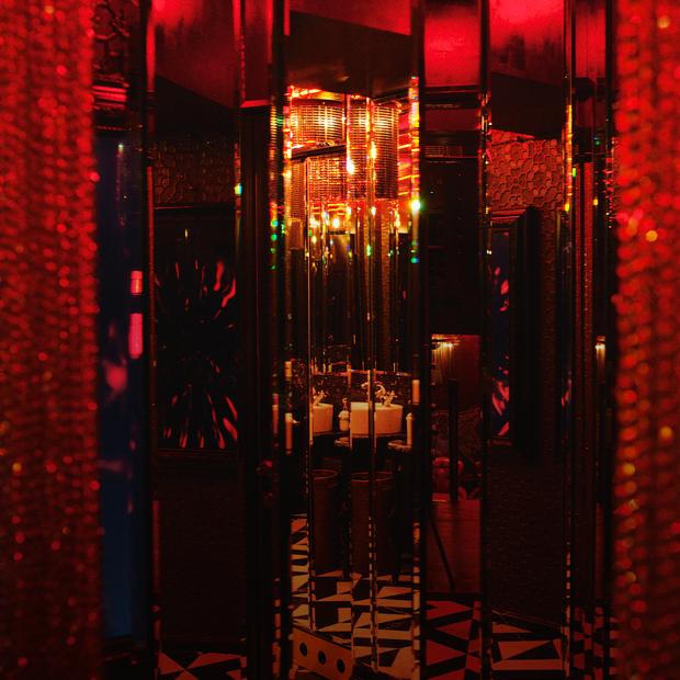 Бар, ресторан и клуб #Lol — Новое место на The Village