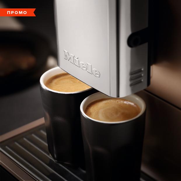4 кофемашины для дома  — Спецпроекты на The Village