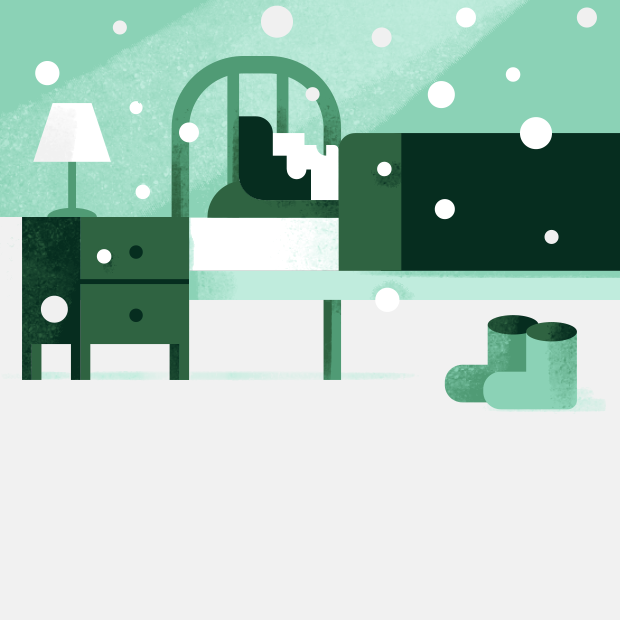 Может ли человек на зиму впасть в спячку? — Есть вопрос на The Village