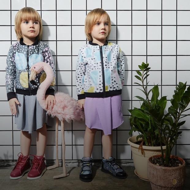 Еще 10 брендов, которые делают классную детскую одежду — Гид The Village на The Village