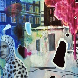 Современных новосибирских художников покажут в «Эрарте» — События на The Village