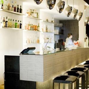 Новое место: кафе и бар «Продукты» — Новое место на The Village