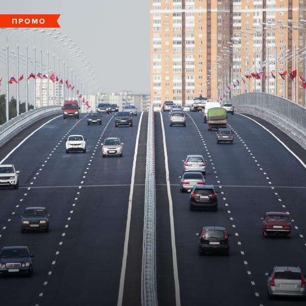 Гид по дорогам Москвы — Спецпроекты на The Village