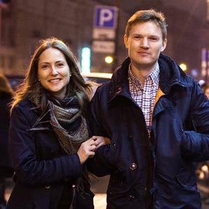 Люди в городе: Кто и зачем ездит в Финляндию в выходные — Люди в городе на The Village