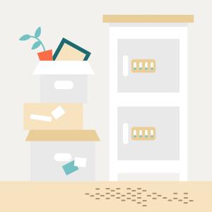 Где хранить вещи во время ремонта — Квартирный вопрос на The Village