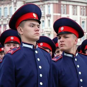 Атаманом будешь: Чему учат в казачьем православном колледже — Общественные пространства на The Village